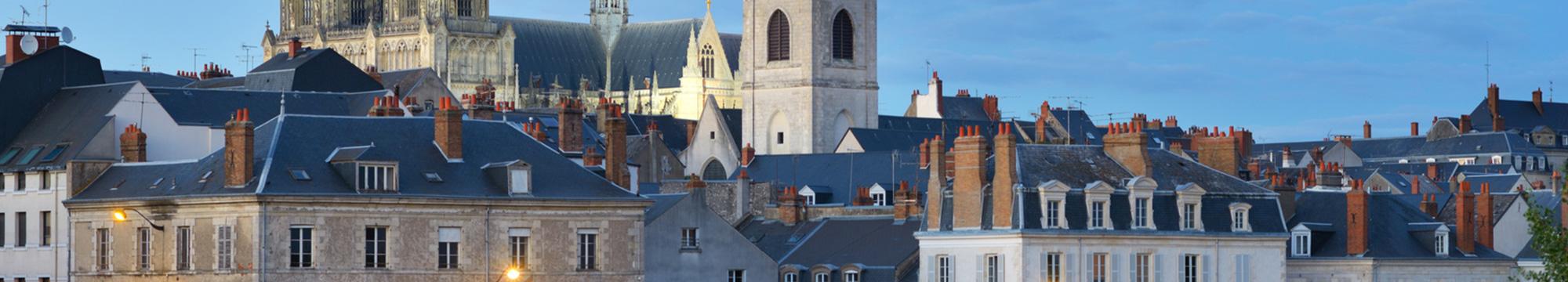Alternance Centre-val-de-Loire – Orléans