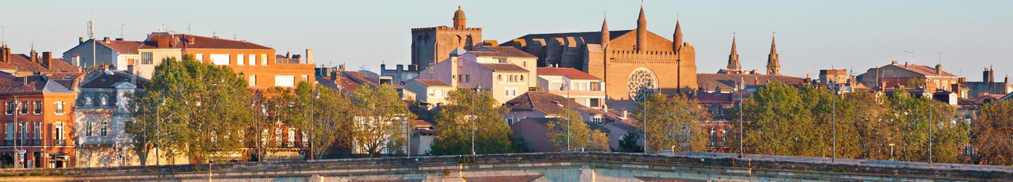 Alternance Midi-Pyrénées – Toulouse