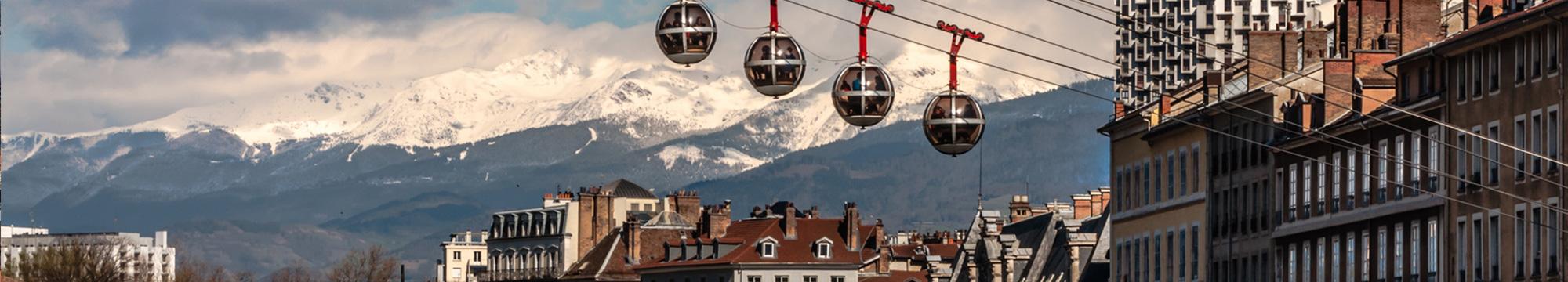 Alternance Rhône Alpes – Grenoble