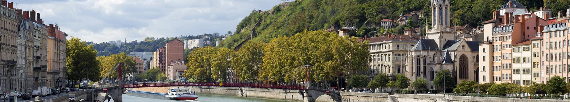 Alternance Rhône Alpes – Lyon