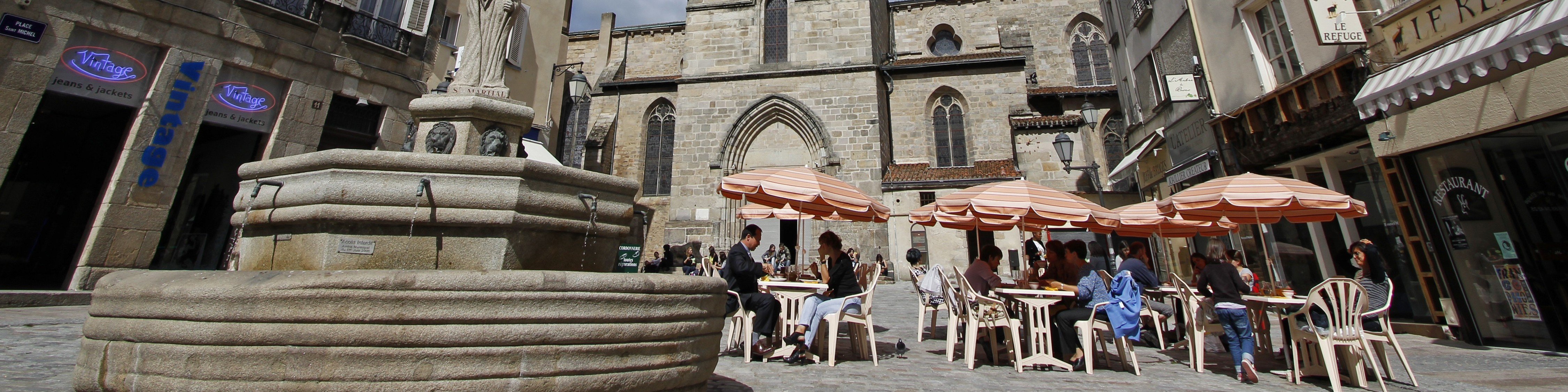 Alternance Limousin – Limoges