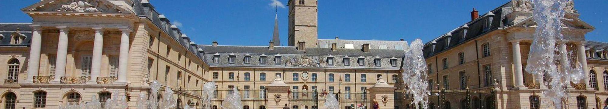 Alternance Bourgogne – Dijon